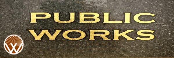 pub works with logo